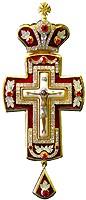 Крест священника наперсный №161