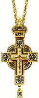 Крест священника наперсный №68