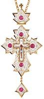 Крест священника наперсный - 82