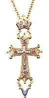 Крест священника наперсный - 86