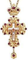 Крест священника наперсный №72