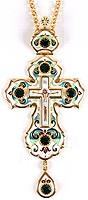 Крест священника наперсный - 108