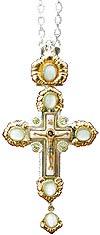Крест священника наперсный №128