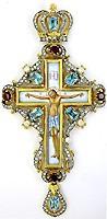 Крест священника наперсный - 134