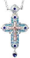 Крест священника наперсный №111