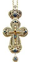 Крест священника наперсный №150a