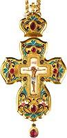 Крест священника наперсный №165