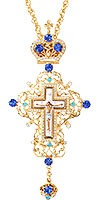 Крест священника наперсный №88