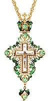 Крест наперсный №6