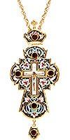 Крест наперсный - 111