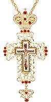 Крест наперсный №152