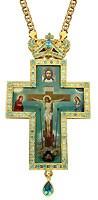 Крест наперсный для священников №55
