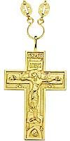 Крест наперсный кабинетный - А90