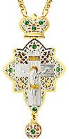Крест наперсный - А119 (с цепью)