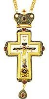 Крест наперсный с цепью - А289