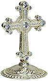 Крест на митру -10