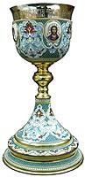 Богослужебный потир (чаша) - 22 (1.5 L)