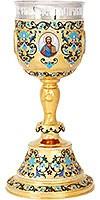 Богослужебный потир (чаша) №2 (2.0 л)