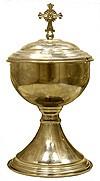 Чаша для святых частиц - 2