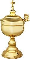 Чаша для освящения воды №1153