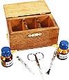 Крестильный ящик - 7