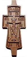 Монашеский параманный крест №66