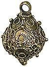 Пуговица древняя - 1