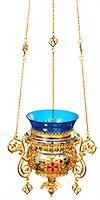 Церковная лампада №86