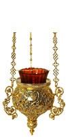 Церковная лампада №82c