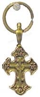 Православный нательный крест №218