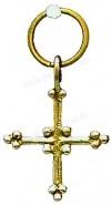 Православный нательный крест №230