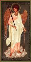 Икона: Св. Ангел Хранитель (в рост)