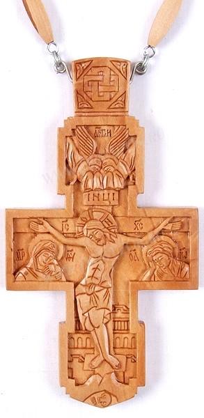 Протоиерейский наперсный крест №100