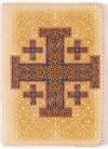 Обложка для паспорта - 4
