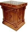 Панихидный столик -1