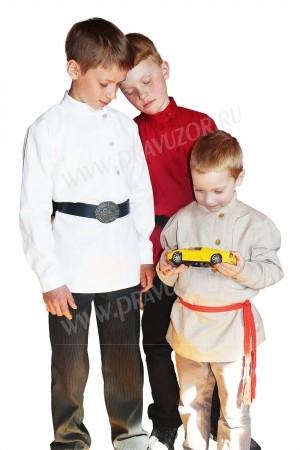 Детская косоворотка