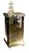 Панихидный стол -11 (на 50 свечей)