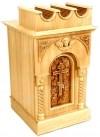 Свечной столик №4