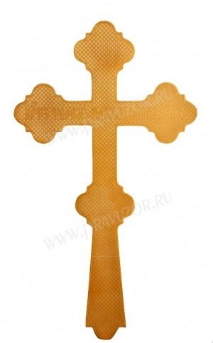 Крест напрестольный №6-20