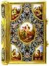Оклад для Евангелия ювелирный - 1