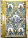 Оклад для Евангелия ювелирный - 3