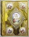 Оклад для Евангелия ювелирный - 29