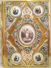 Оклад для Евангелия ювелирный - 33