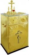 Панихидный стол - 19 (44 свечи)