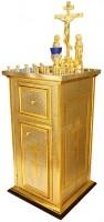 Панихидный стол  - 18 (26 свечей)