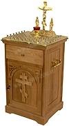 Панихидный стол №7 (44 свечи)