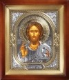 Православная икона: Спас-Вседержитель - 2