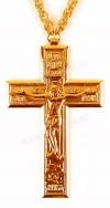 Крест наперсный для игумена