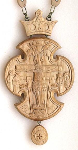 Крест священника наперсный - 204