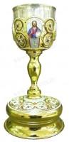 Богослужебный потир (чаша) - 14